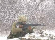 Неразобранное. Исход украинских батальонов из Дебальцево
