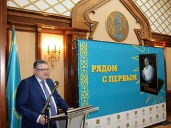 ЕСпока неготов сотрудничать сЕАЭС— Назарбаев