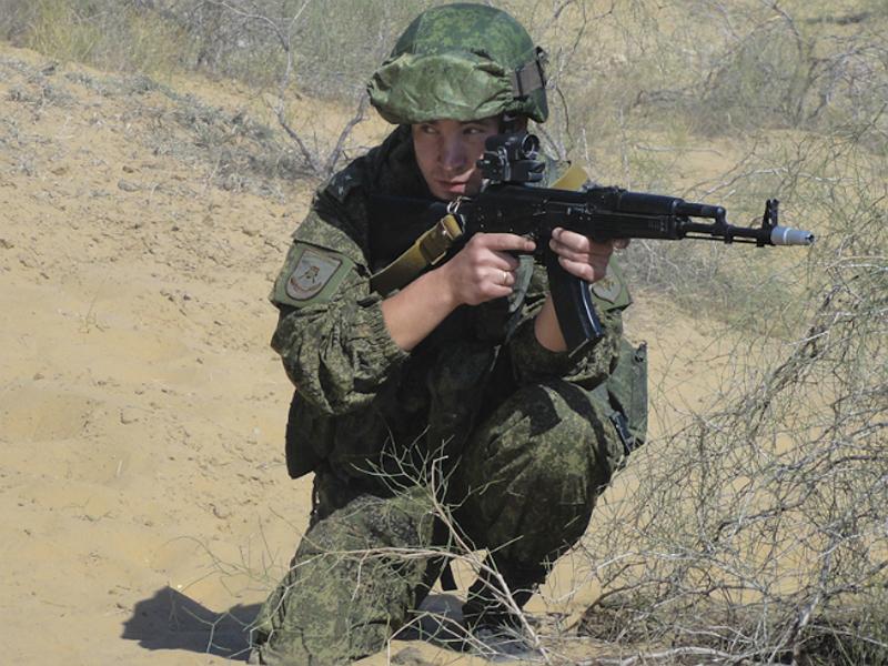 На Дальнем Востоке стартовали самые масштабные в истории РФ учения