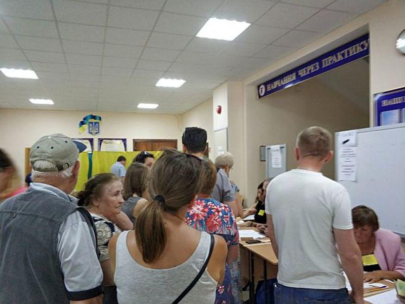 ЦИК отдал победу «Слуге народа» Зеленского с перевесом почти в 50%