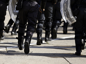 Фото пресс-службы Полиции Армении
