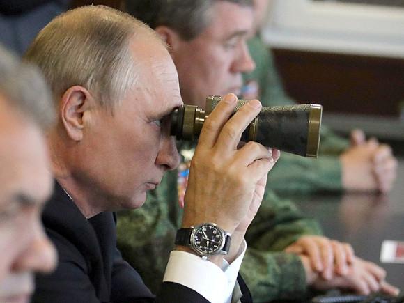 Польша заподозрила РФ вприменении ядерного оружия научениях