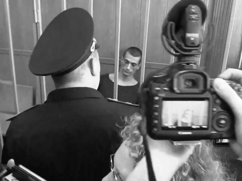 Художнику-акционисту Павленскому предъявлены обвинения по «делу Гриво»