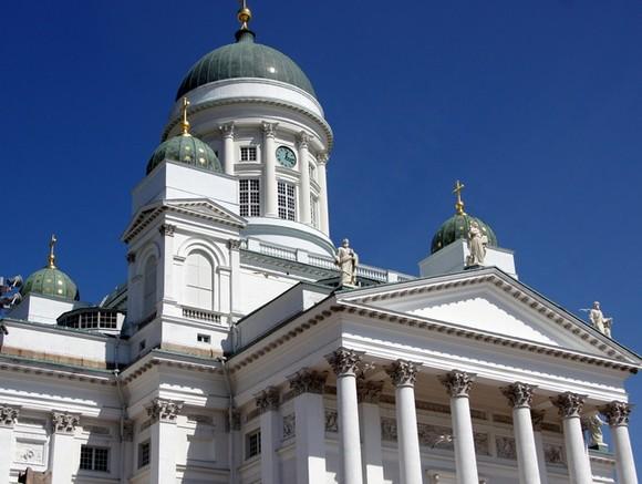 Финляндия подпишет соглашение овоенном сотрудничестве сСША