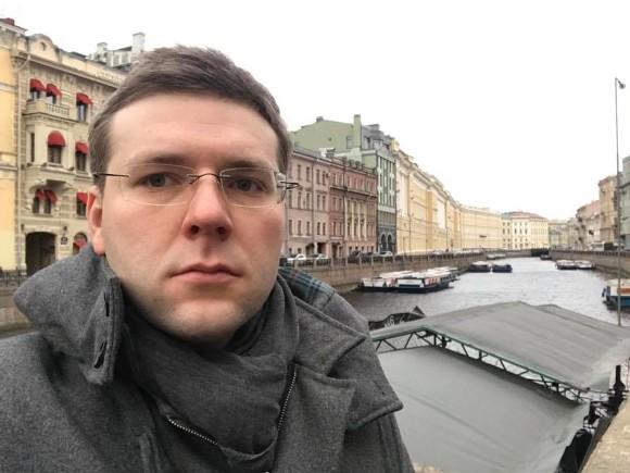 Фото из личного архива Ильи Гращенкова