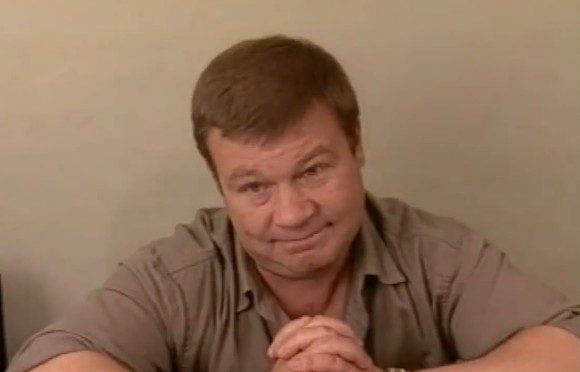 Звезда сериала «Убойная сила» попал вДТП