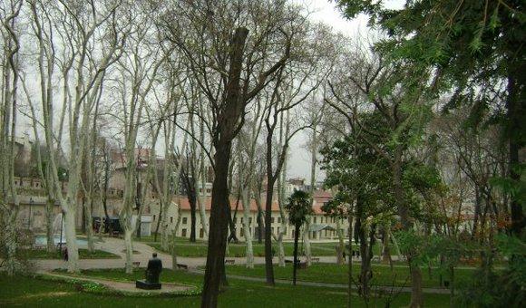 Арестован обвиняемый в 2-х попытках изнасилования девушек вмосковском парке