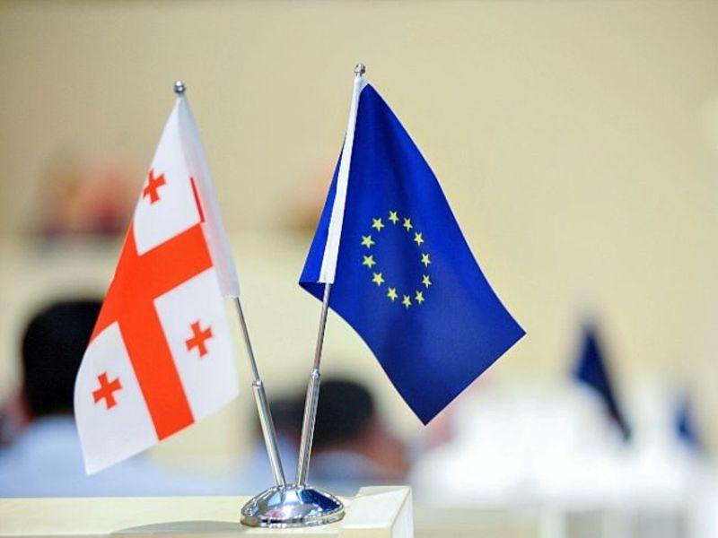 Церемония подписания соглашения о безвизовом режиме между Грузией и ЕС состоится 1 марта