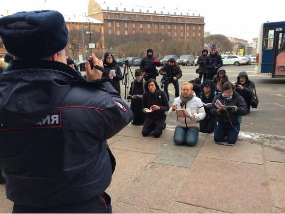 Вице-губернатор Петербурга: Исаакий как объект РПЦ небудет финансироваться избюджета