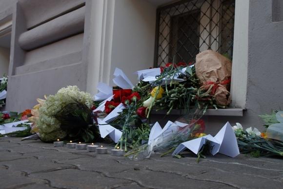 ЕСПЧ получил иск против Российской Федерации отродственников жертв катастрофы MH17