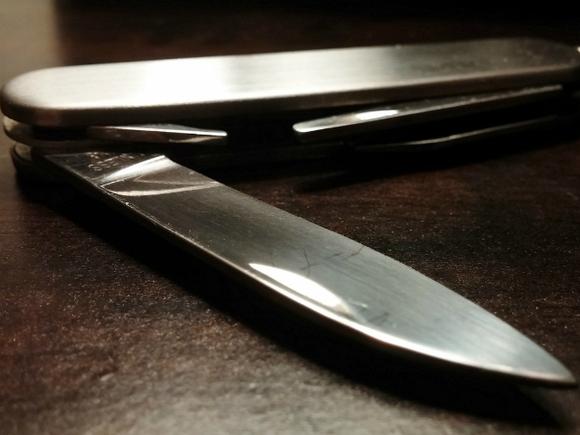 В США школьник напал с ножом на учителя во время урока