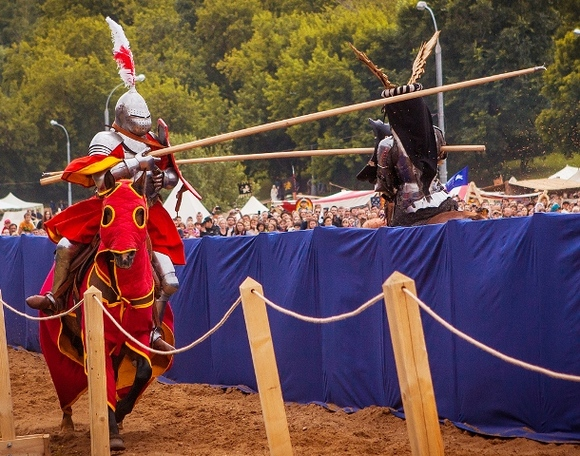 Трейлер нового фильма «Король Артур» в наилучших  традициях Гая Ричи