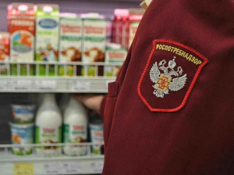 Тульский Роспотребнадзор составил «антирейтинг» сетевых магазинов
