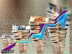 Россия в I квартале в разы обогнала страны БРИКС и G7 по инфляции