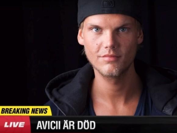 Диджей Skrillex выразил сожаления всвязи со гибелью Avicii