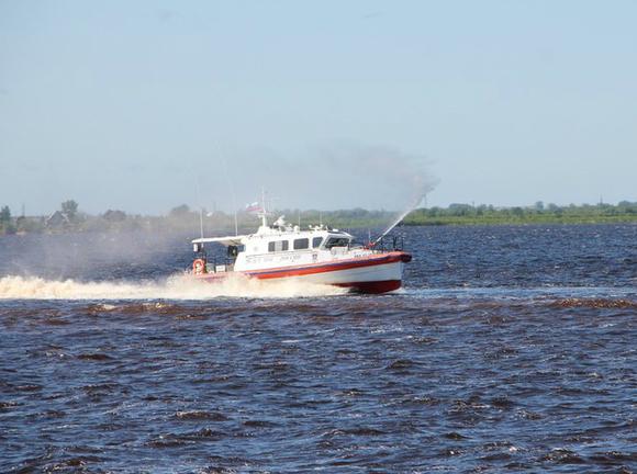 В Азовском море пропал катер с тремя людьми на борту