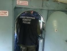 Фото пресс-службы ДВСУ на транспорте СКР