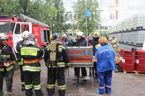 Вмосковской квартире отыскали целый арсенал времен ВОВ