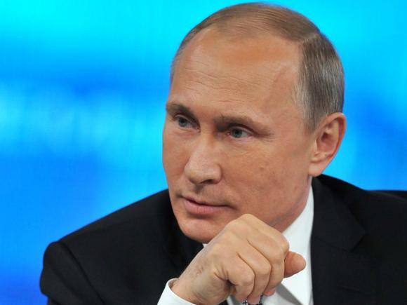 Материалов следствия достаточно для отстранения Улюкаева— Путин