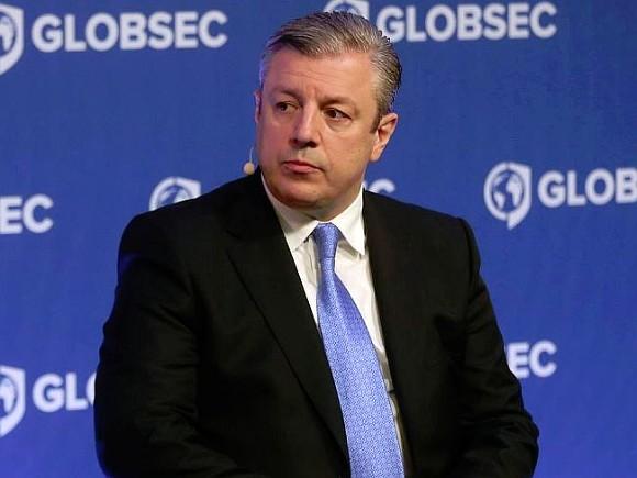 Премьер Грузии о вероятном визите Президента Российской Федерации воккупированную Абхазию