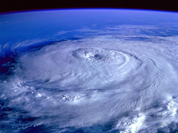 США: появился новый шторм по имени «Хосе»
