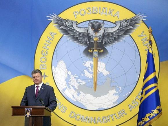Суворов: Украина затролила Российскую Федерацию  собственной  эмблемой ссовой