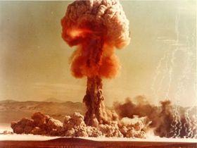 Москва и Ленинград— главные ядерные цели