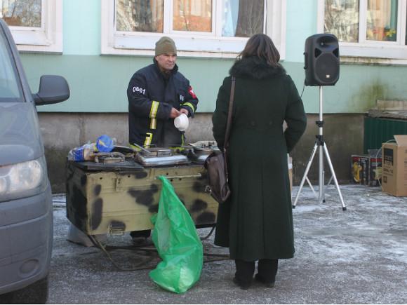 Фото Антониды Пашининой, ИА «Росбалт»