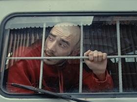 Кадр из клипа группы «Каста»