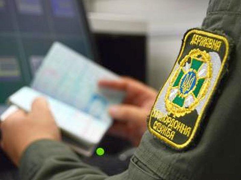 Украинские пограничники не могут объяснить, как капитан «Норда» «пробр