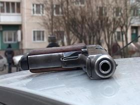 фото пресс-службы ГУ МВД по Санкт-Петербургу и Ленобласти