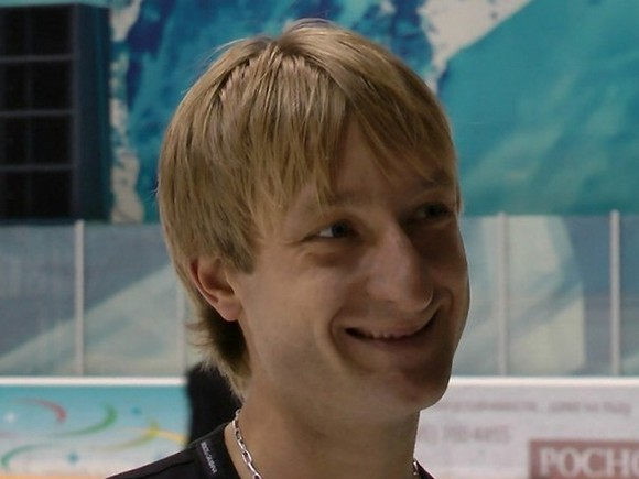 Евгений Плющенко: «Вэтом сезоне яневыступлю насоревнованиях»