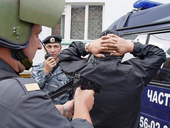 Двое местных граждан ранены впроцессе атаки боевиков вЧечне