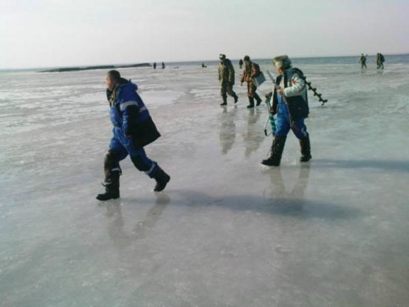 кингисеппский клуб рыбаков
