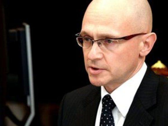 Кириенко встретился счленами президиума СПЧ. Говорили допоздней ночи