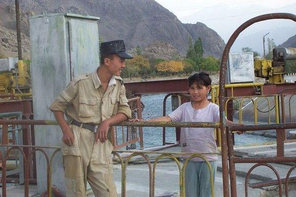 Теракт вТурции мог совершить житель Киргизии либо Узбекистана