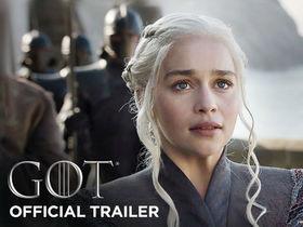 Трейлер 7 сезона сериала «Игра престолов» установил рекорд