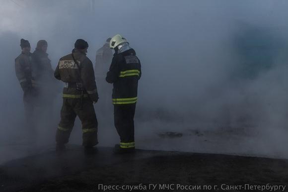 В Министерстве здравоохранения Красноярского края поведали осудьбе пострадавших при трагедии наВавилова