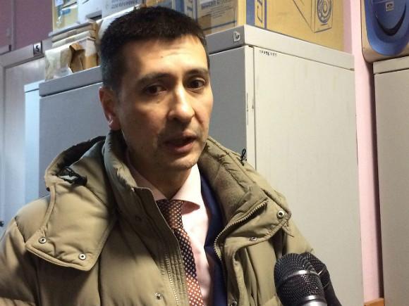 Совещание суда поделу «петербургского йога» отложено нанеделю