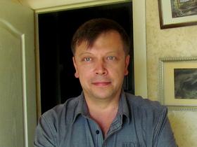 Фото из личного архива Павла Рогозного