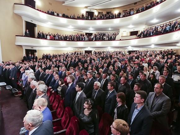 Ростовская область иАрмения подписали соглашение осотрудничестве