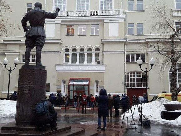 Министр обороны Эстонии объявил, что непустит ансамбль Александрова встрану