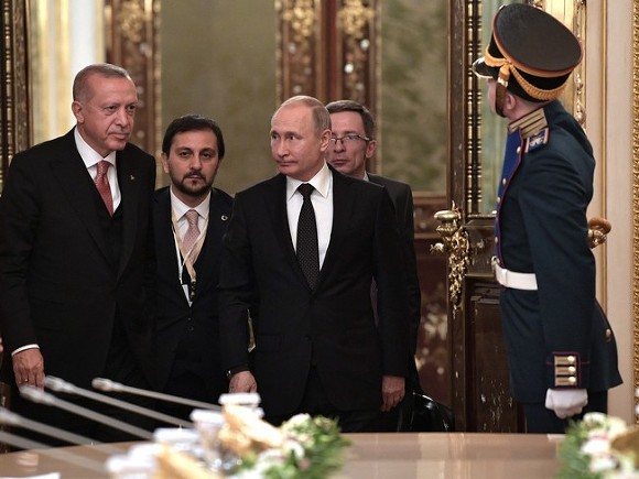 """Azərbaycan Türkiyəni Rusiyadan """"alır"""""""
