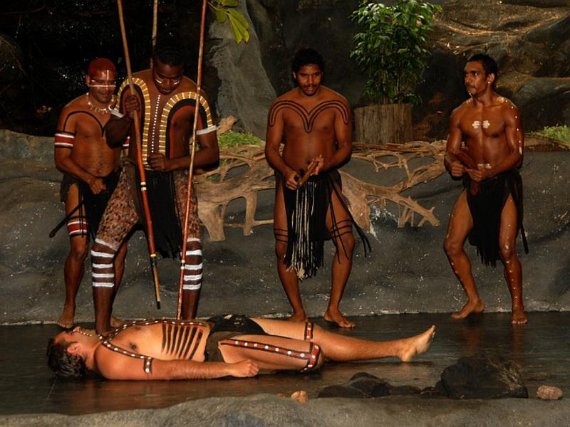 Сексуальные обряды и мифология древних славян