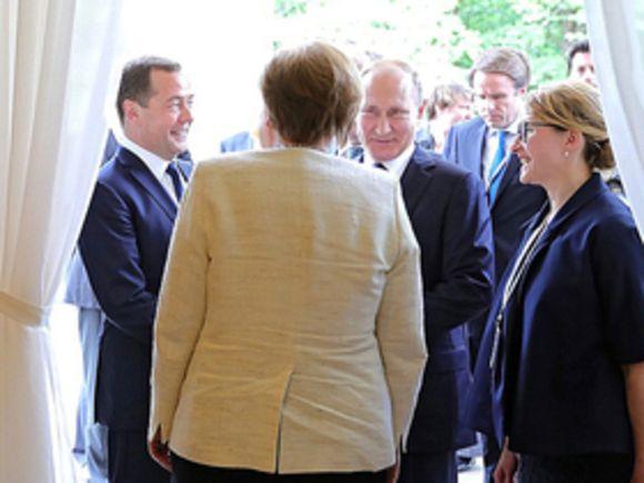 Российская Федерация иТурция готовы продлить «Турецкий поток» доБолгарии