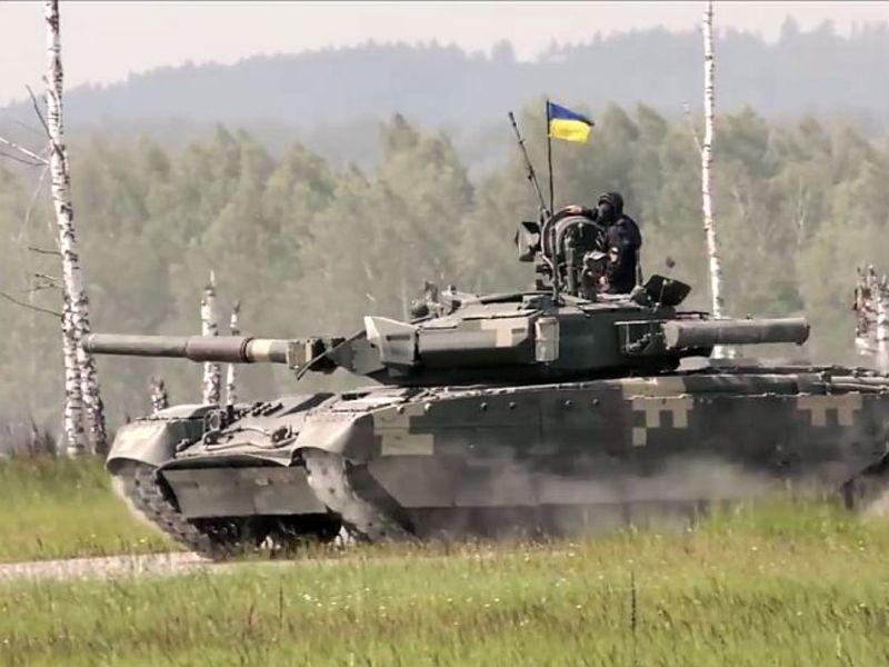 Украинский генерал рассказал об угрозе российского удара по Киеву