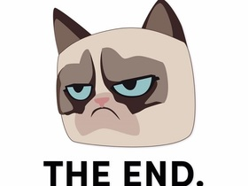 Фото Facebook/@The Official Grumpy Cat