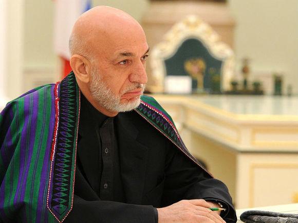 Экс-президент Афганистана: ИГ— порождение иинструмент США