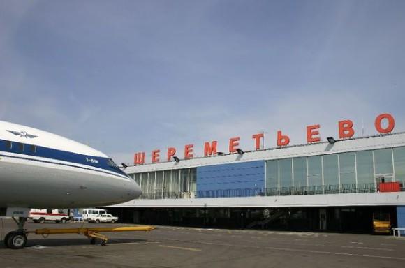 В аэропортах Москвы задержано и отменено 25 рейсов