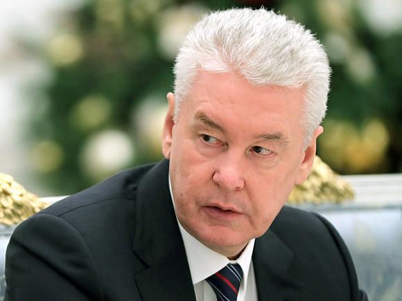 Мэр столицы назначил главу управы района Северное Бутово